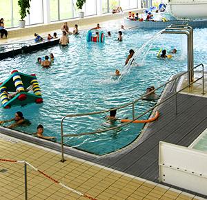 forum horsens svømmehal