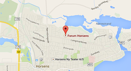 Aqua Forum Forum Horsens